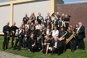 breibergers breiberger muzikanten dalerpeel muziekvereniging