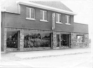 Brandstraat - 1963