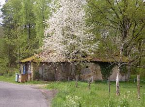 Bureau des mines de St Perdoux