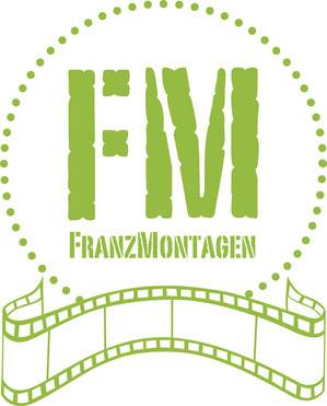 Bild: Portfolio Dorina Rundel - Grafikdesignerin: Franzmontagen Berlin -  Logo Design