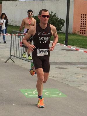 Daniel Gassner gewinnt AK 35-39