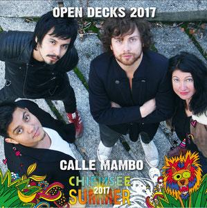 Calle Mambo 2017