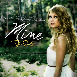 Mine (Big Machine Records, 2010)