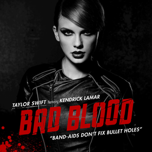 Bad Blood (Big Machine Records, 2015)