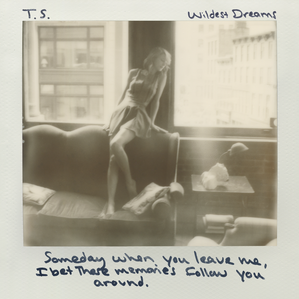 Wildest Dreams (Big Machine Records, 2015)