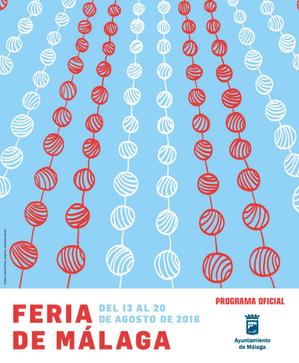 Fiestas en Málaga Feria 2016