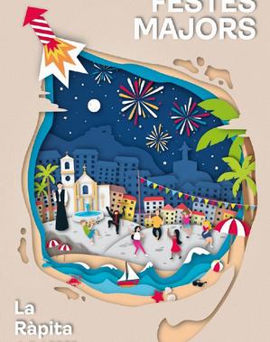 Fiestas en Sant Carles de la Ràpita Festa Major