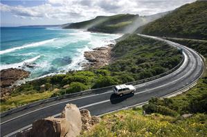 Graet Ocean Road, Victoria