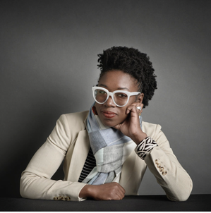 MIT Researcher Joy Buolamwini