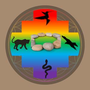 Medizinrad, Schamanische Ausbildung, Inka Schamanismus