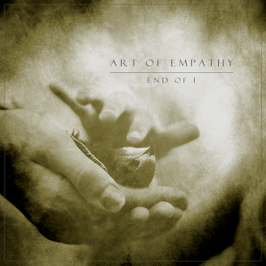 Cover von Art of Empathy: End of I.