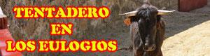 Tentadero en el Pecado Mortal Ganadería Los Eulogios de Colmenar Viejo con Iván Vicente, Martín Escudero y Beatriz Gómez
