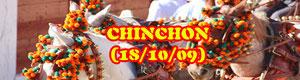 Reportaje Festival Chinchón