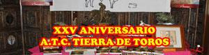 Entrega de Trofeos de la A.T.C. Tierra de Toros de Colmenar Viejo