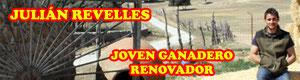 Entrevista al ganadero colmenareño Julián Revelles de Colmenar Viejo