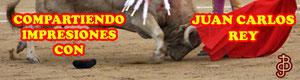 Entrevista con el matador de toros Juan Carlos Rey de Colmenar Viejo
