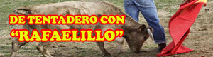 Entrevista al matador de toros Rafael Rubio Rafaelillo