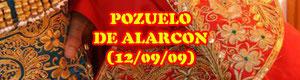 Reportaje corrida de toros en Pozuelo de Alarcón con Luis Francisco Esplá, El Fundi y Luis Bolivar realizado por Araceli Aliseda