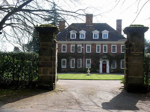 Carhampton House, Luttrell Road, Four Oaks Park