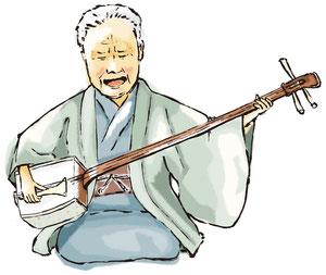 倉敷音楽祭 瞽女唄