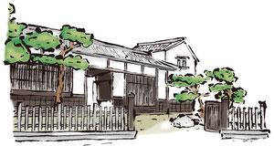 倉敷物語館