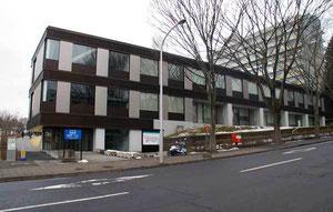 東北大学未来科学技術共同研究センター  ハッチェリースクエア
