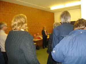 Vernissage Wiliberg 2011