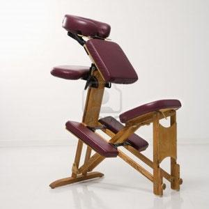 Masaje en silla - Sillas masaje ...