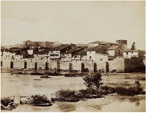 Foto de la parte antigua de MIranda