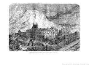 Monasterio de Bujedo
