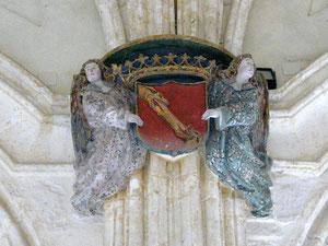 Escudo Tratámara