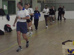 Coaching sport co
