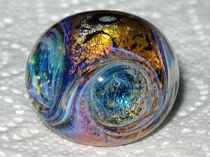 Opal-Wirbelperlen