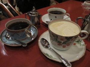 美味しいコーヒーのお店★マサさん仕込みですw