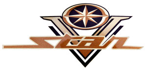 Star-Logo USA