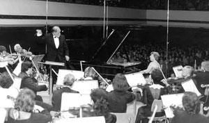Gastdirigent in Sofia