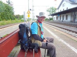 von Frankenthal nach Osthofen