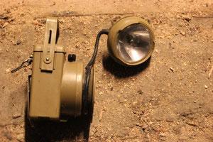 taschenlampe flexibel