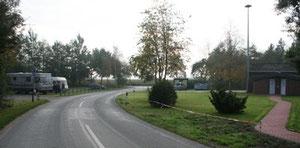 Foto vom Wohnmobilstellplatz Oberndorf-Bentwisch