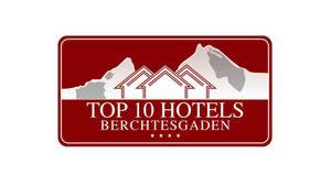 TOP 10 Hotels Berchtesgaden