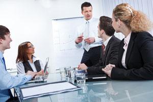 Führungskräfte Coaching in Köln