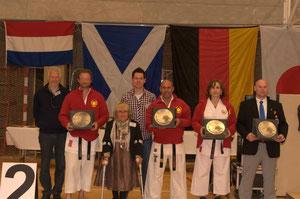 Verdienste van Provincie Limburg