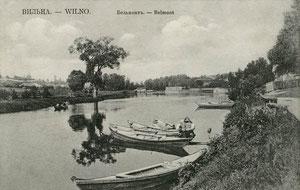 Vilnius. Belmontas. Nuotr. S. Fleury / Belmont. Phot. S. Fleury