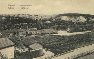 Vilnius. Belmontas / Belmont