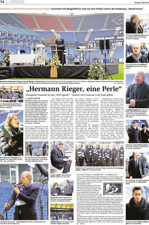 Bremervörder Zeitung, 03.03.2014