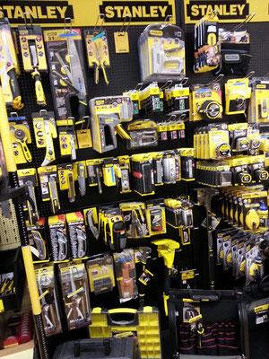 Stanley Werkzeug