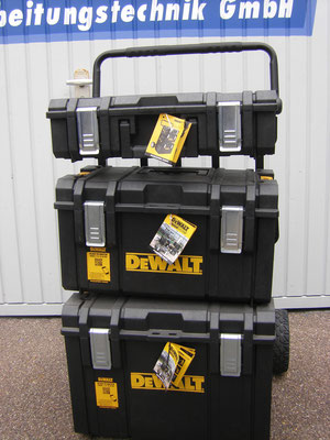 DeWALT ToughBox Komplett-Set