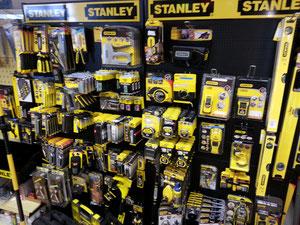 Stanley-Werkzeug