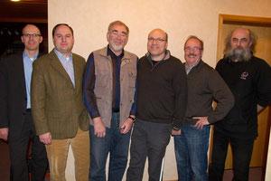 Vorstand ab Januar 2013