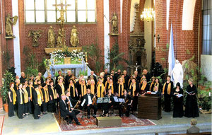 Konzert Wroclaw